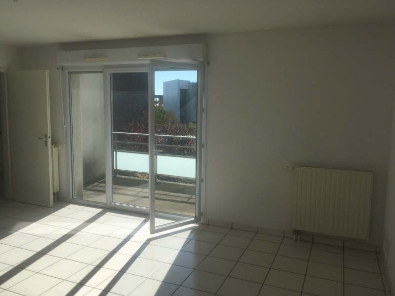Location appartement Poitiers 563,17€ CC - Photo 2