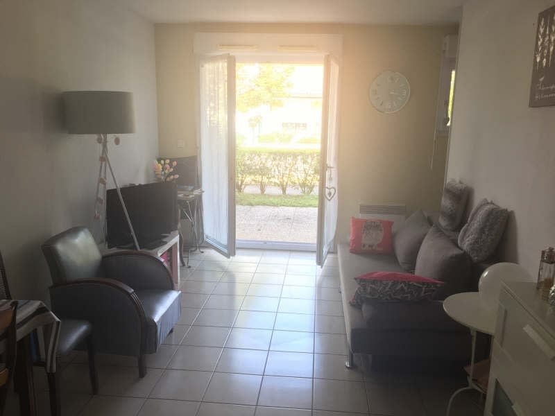 Location appartement Poitiers chu 448,61€ CC - Photo 2