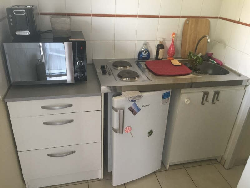 Location appartement Poitiers chu 448,61€ CC - Photo 3