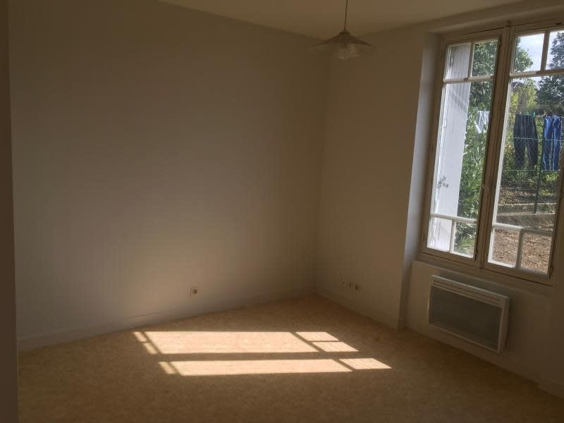 Location appartement Poitiers 290€ CC - Photo 1