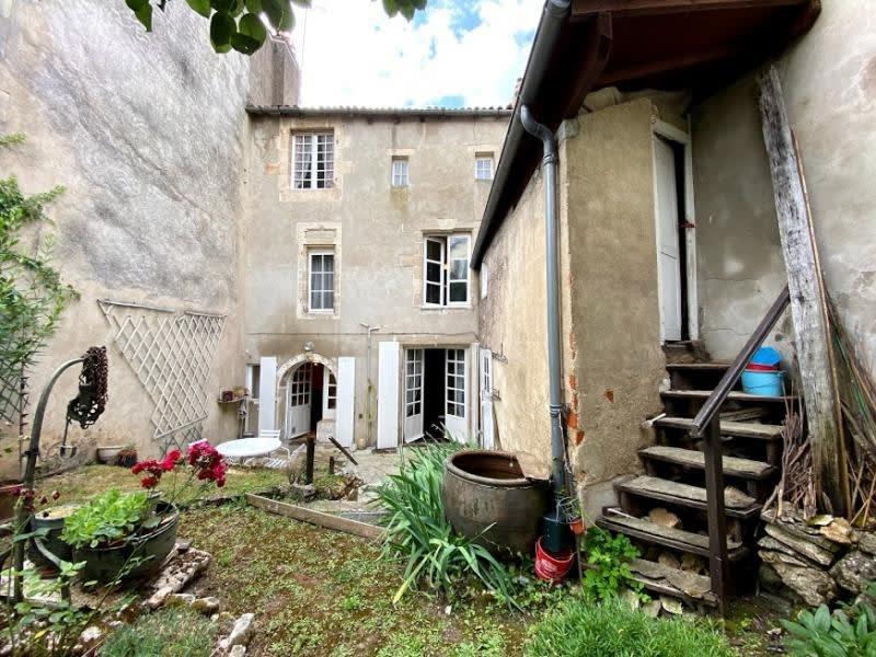 Vente maison / villa Poitiers 254400€ - Photo 2