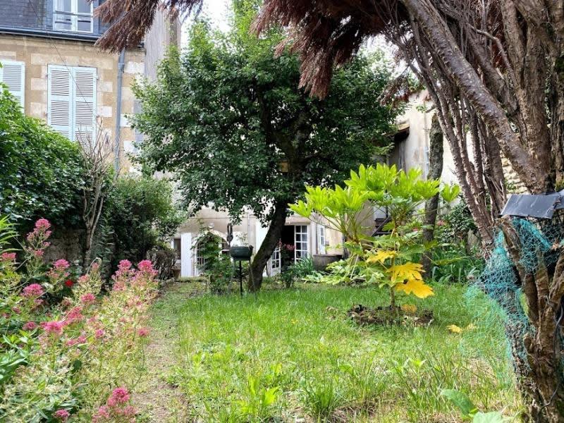 Vente maison / villa Poitiers 254400€ - Photo 3