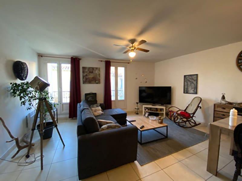 Venta  apartamento Thezan les beziers 135000€ - Fotografía 2
