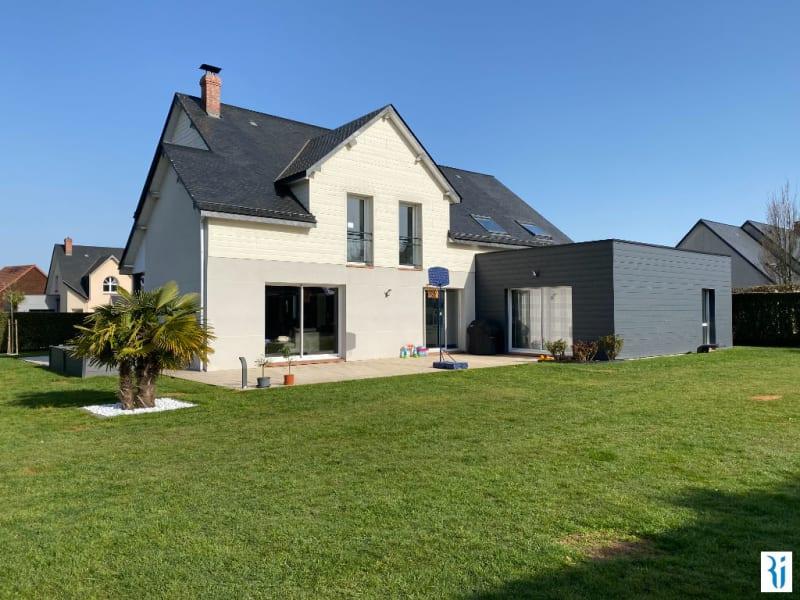 Vente maison / villa Roumare 580000€ - Photo 1