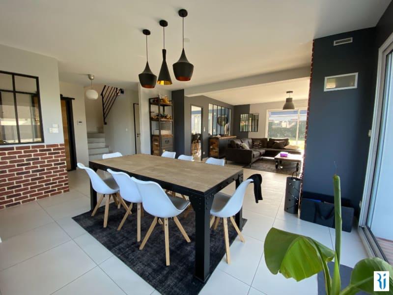 Vente maison / villa Roumare 580000€ - Photo 2