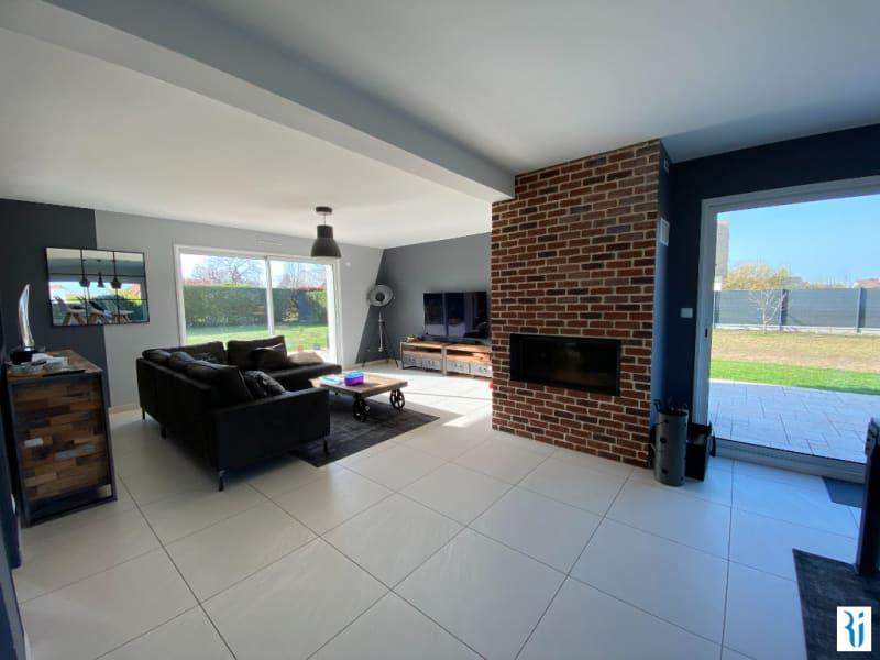 Vente maison / villa Roumare 580000€ - Photo 3