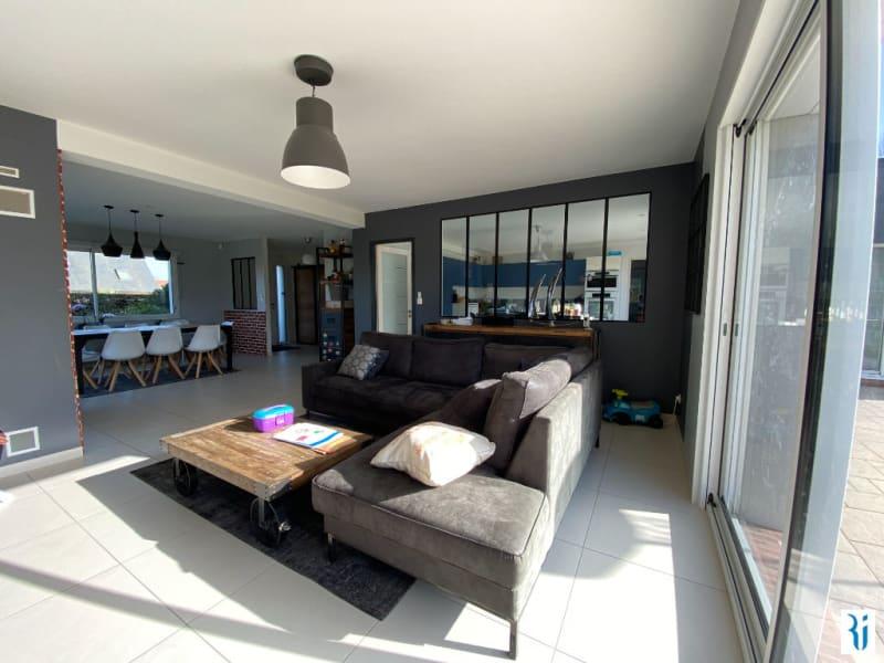 Vente maison / villa Roumare 580000€ - Photo 4
