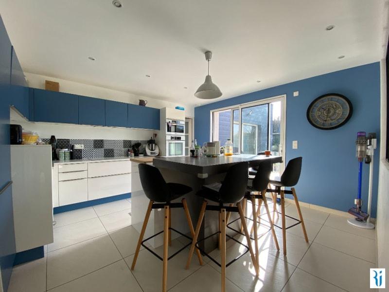 Vente maison / villa Roumare 580000€ - Photo 5