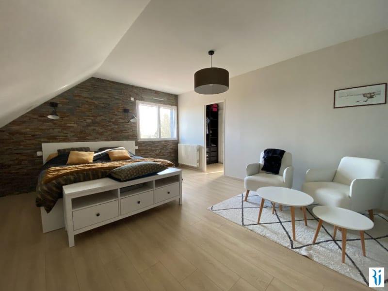 Vente maison / villa Roumare 580000€ - Photo 7