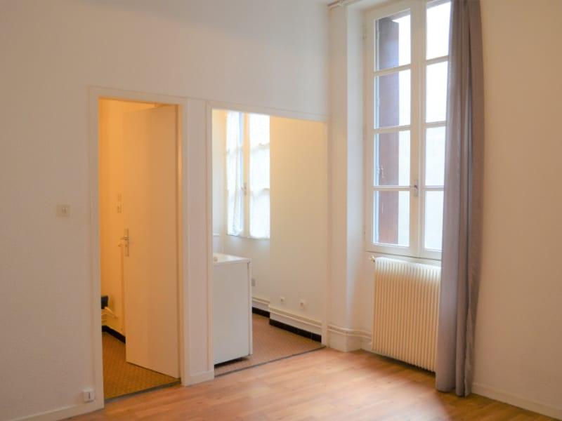 Rental apartment Toulouse 405€ CC - Picture 3