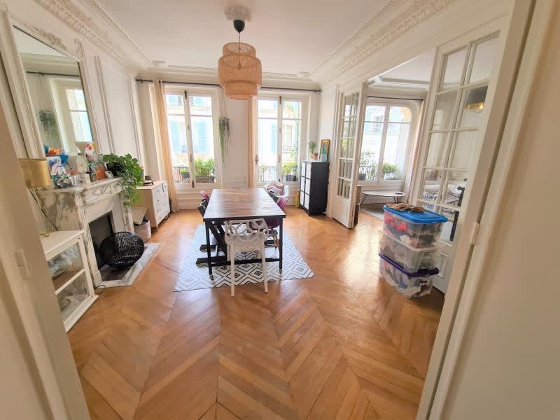 Neuilly Sur Seine - 4 pièce(s) - 101 m2
