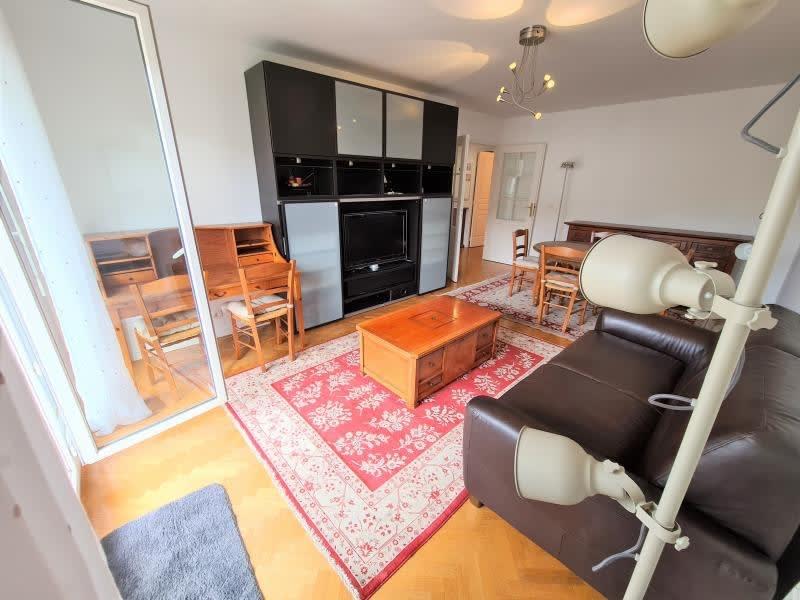 Location appartement Chatou 1260€ CC - Photo 2