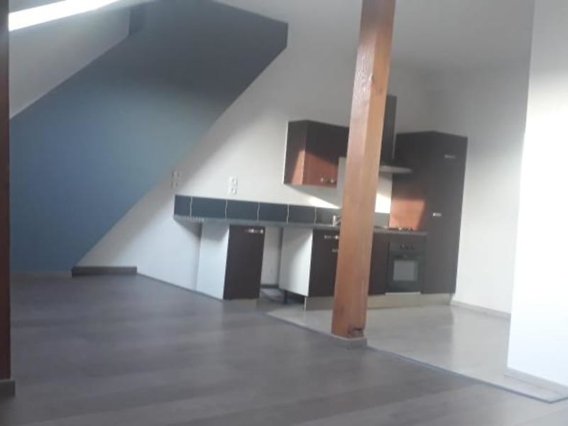 Location appartement Saint - omer 410€ CC - Photo 2
