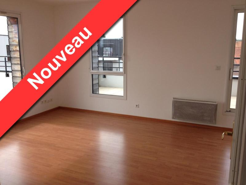 Location appartement Saint-omer 667€ CC - Photo 1