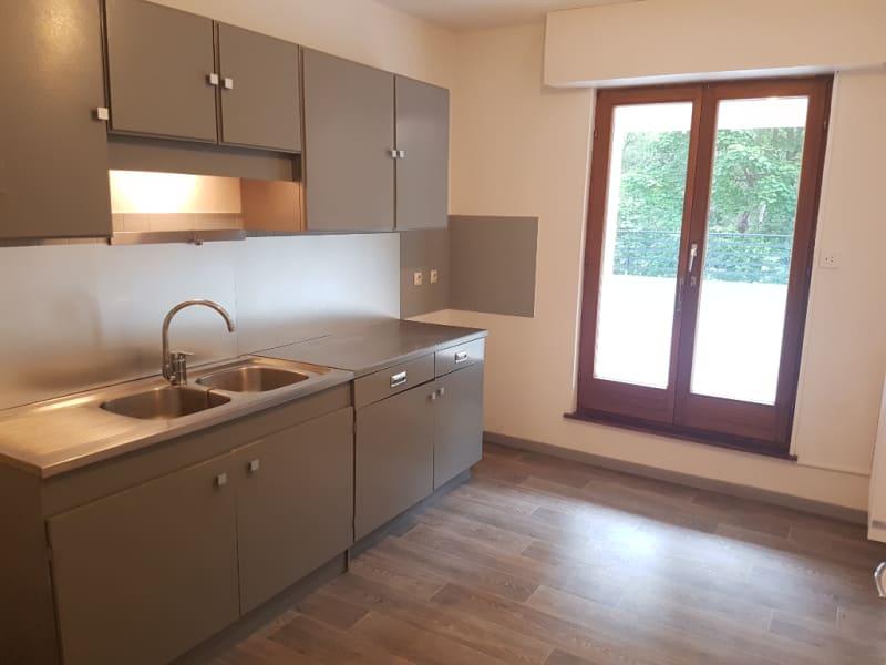 Sale apartment Saint die des vosges 94600€ - Picture 4