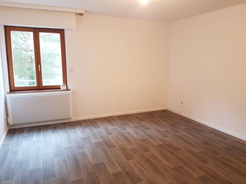 Sale apartment Saint die des vosges 94600€ - Picture 8