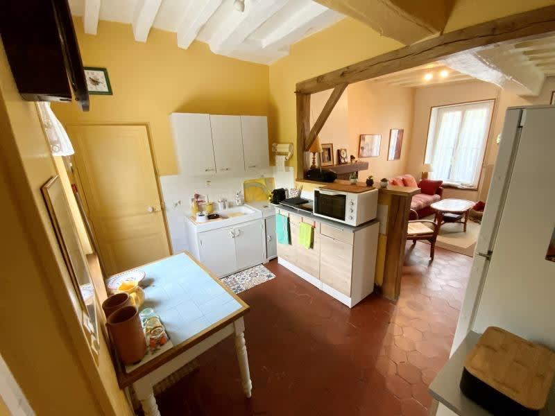 Vente maison / villa St cyr sur morin 193000€ - Photo 5