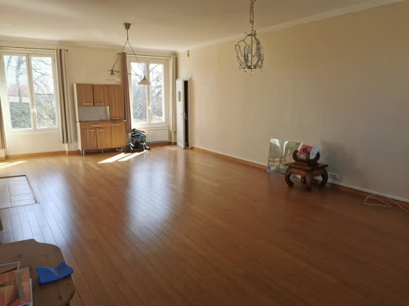 Deluxe sale apartment Jouarre 168000€ - Picture 2