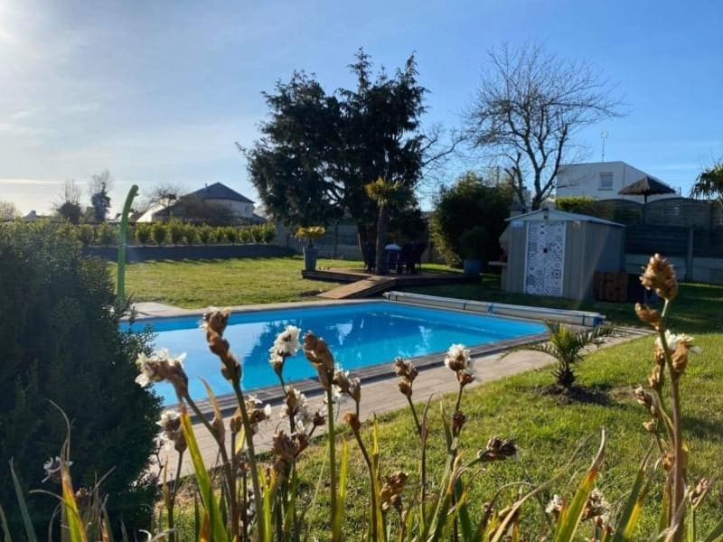 Vente maison / villa Locmaria plouzane 440000€ - Photo 2
