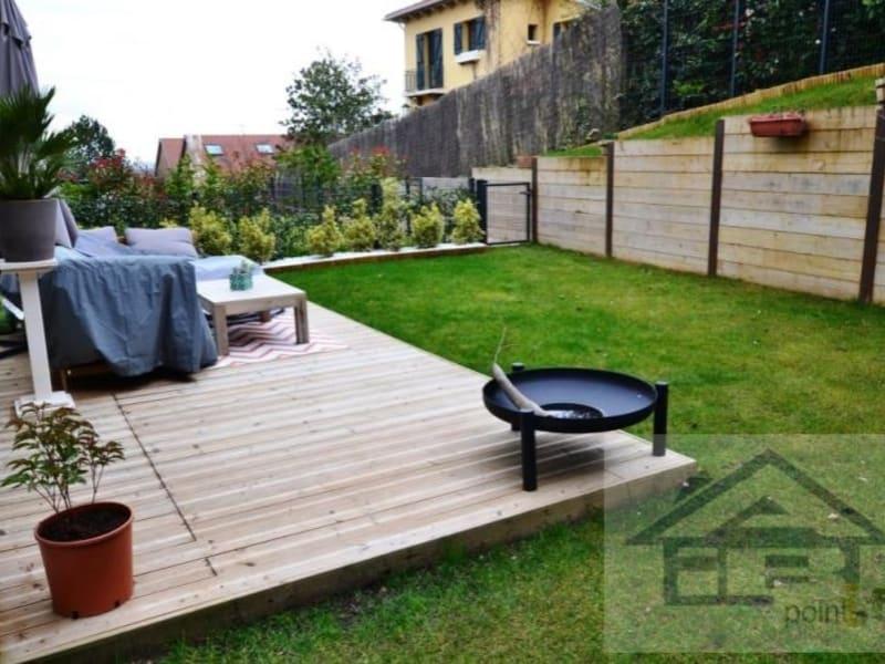 Vente maison / villa Fourqueux 690000€ - Photo 2