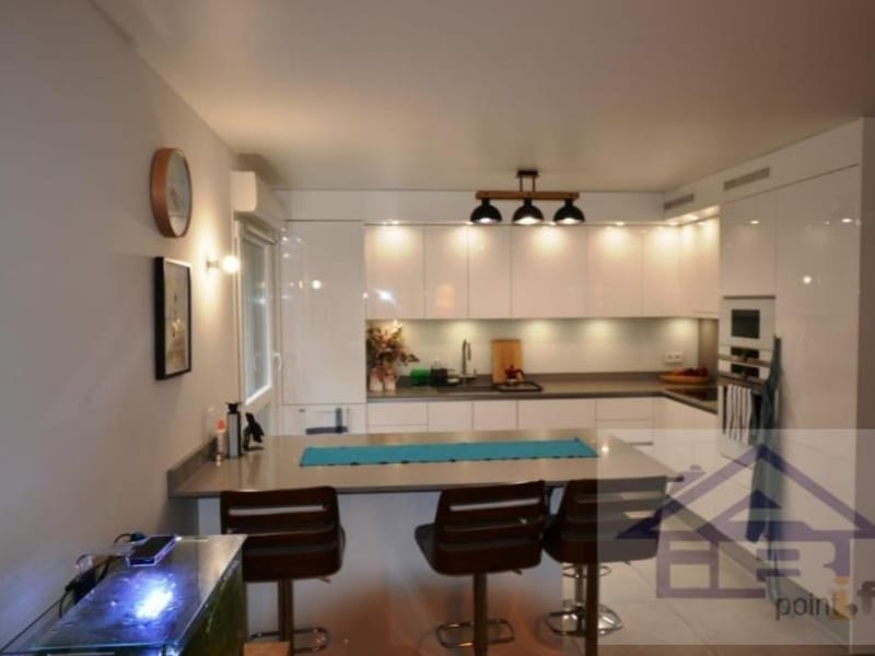Vente maison / villa Fourqueux 690000€ - Photo 3