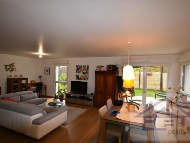 Vente maison / villa Fourqueux 690000€ - Photo 6