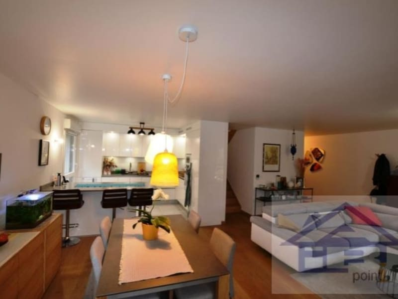 Sale house / villa St germain en laye 690 000€ - Picture 4