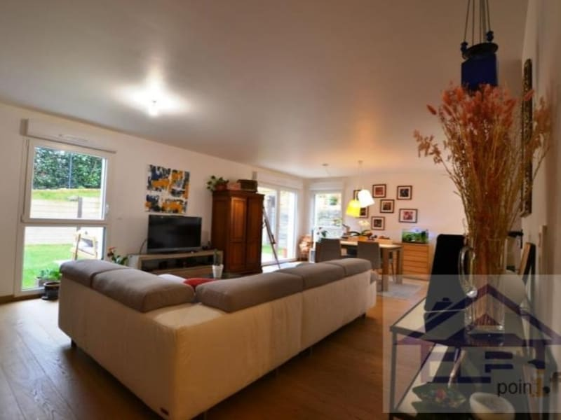 Sale house / villa St germain en laye 690 000€ - Picture 5