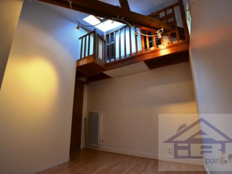 Vente maison / villa St germain en laye 517 275€ - Photo 4
