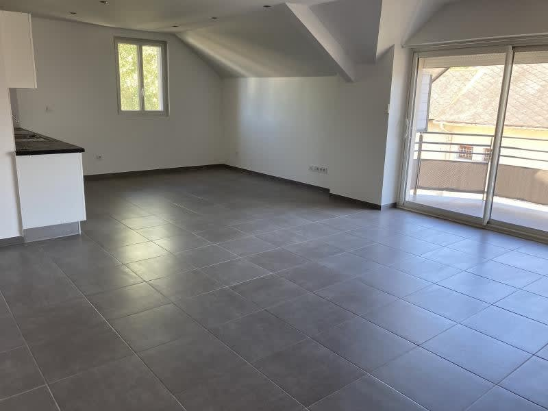 Sale apartment Chambery 199000€ - Picture 3