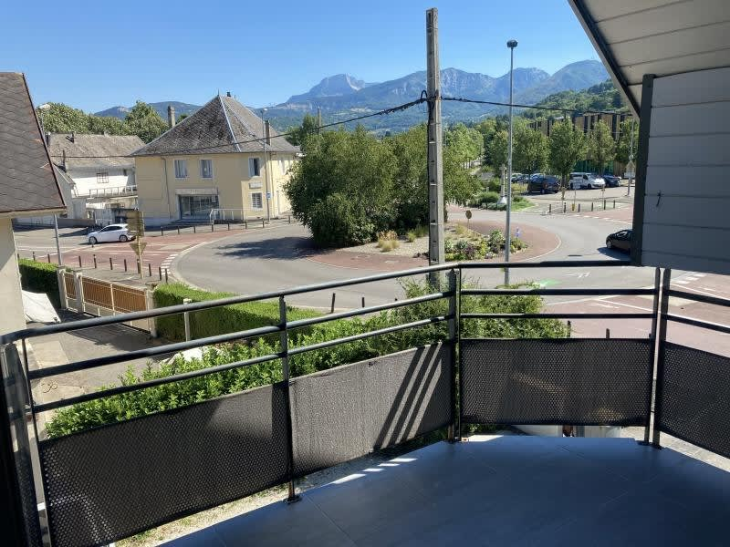 Sale apartment Chambery 199000€ - Picture 4