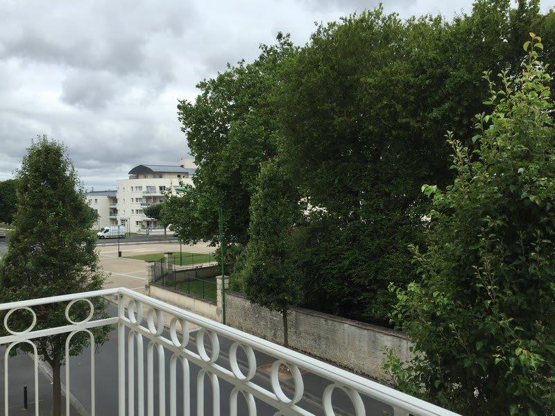 Rental apartment Caen 345€ CC - Picture 1