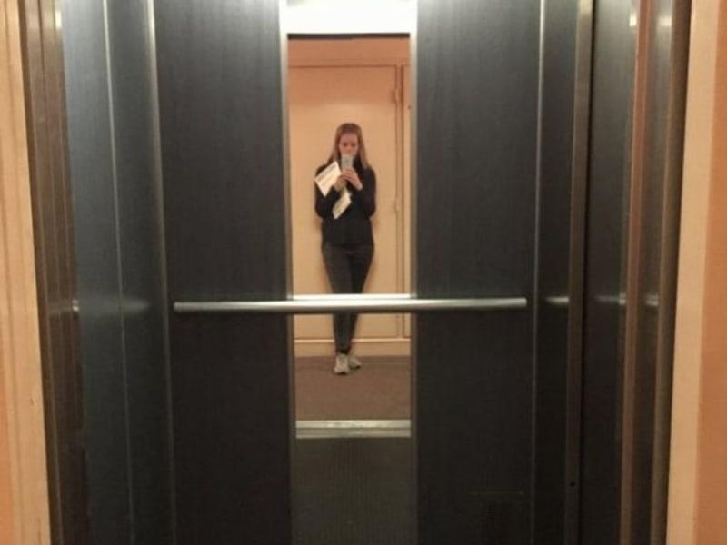 Rental apartment Caen 345€ CC - Picture 6