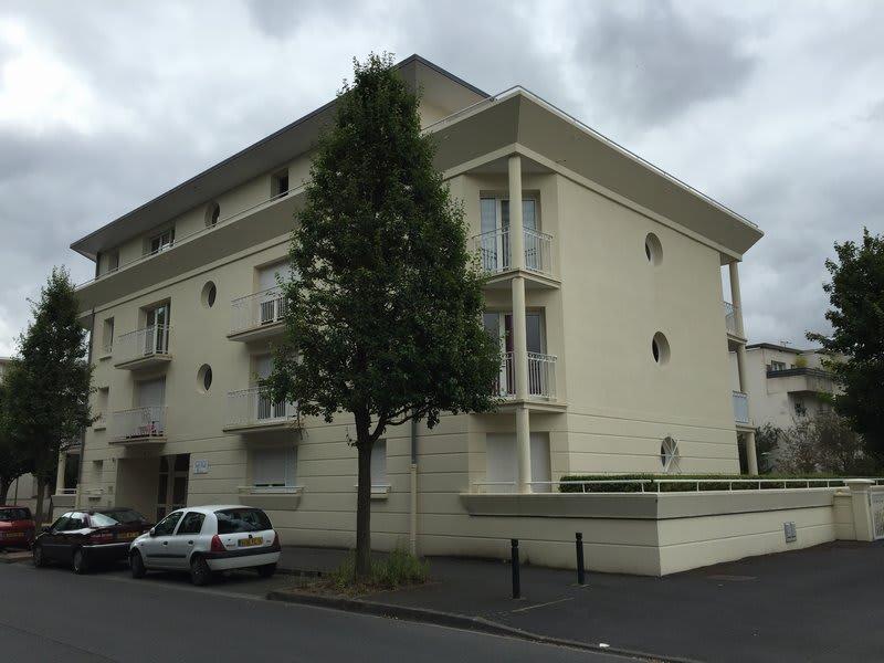 Rental apartment Caen 345€ CC - Picture 9