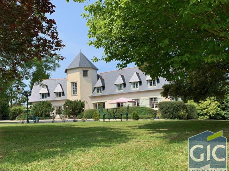 Vente maison / villa Caen 700000€ - Photo 1