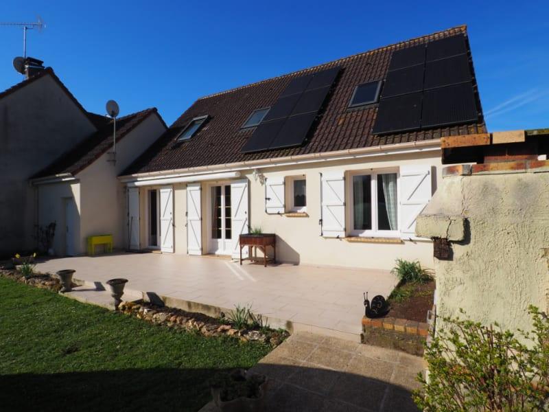 Vente maison / villa Maurecourt 489000€ - Photo 4