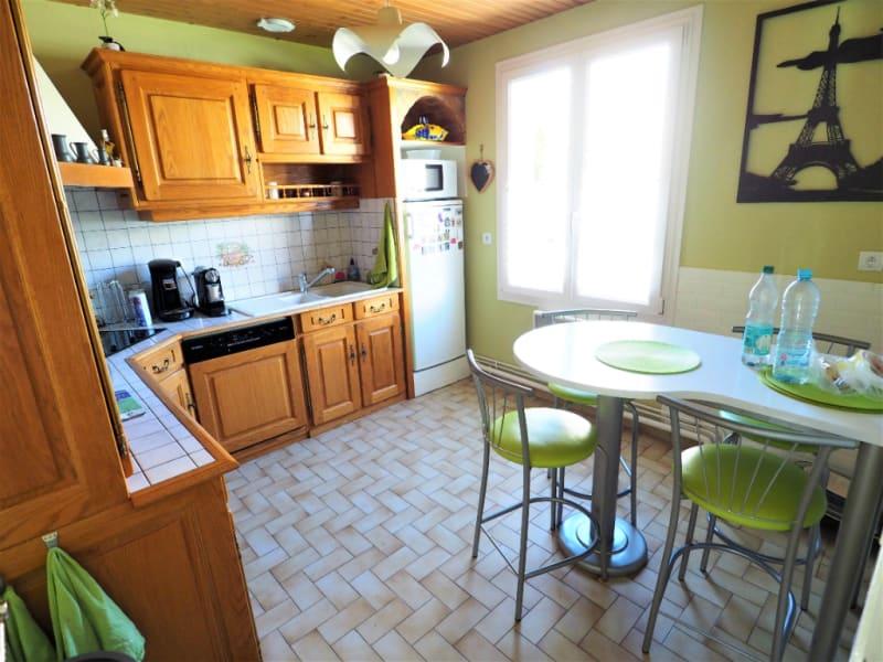 Vente maison / villa Maurecourt 489000€ - Photo 5