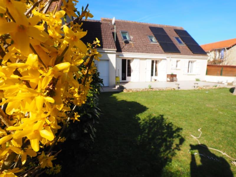 Vente maison / villa Maurecourt 489000€ - Photo 10