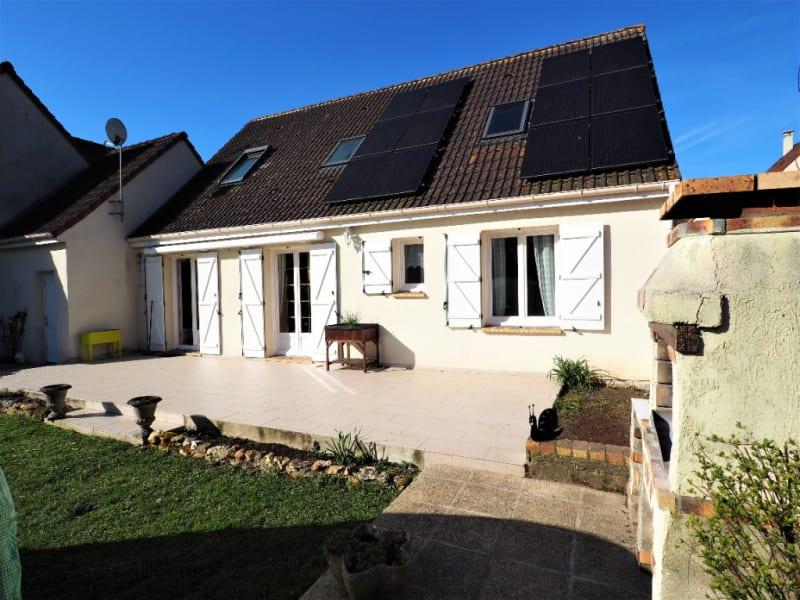 Vente maison / villa Maurecourt 489000€ - Photo 18