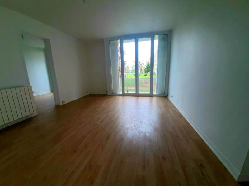 Sale apartment Bezons 170 000€ - Picture 1