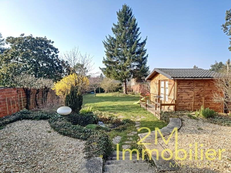 Sale house / villa Boissise la bertrand 349000€ - Picture 1