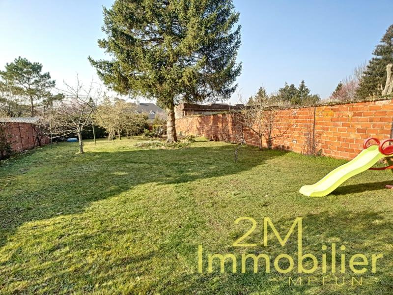 Sale house / villa Boissise la bertrand 349000€ - Picture 2