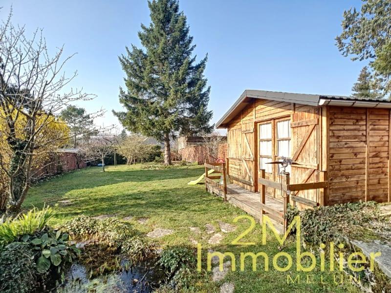 Sale house / villa Boissise la bertrand 349000€ - Picture 3