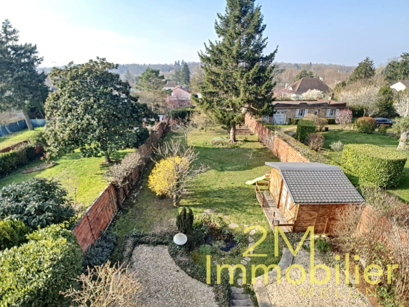 Sale house / villa Boissise la bertrand 349000€ - Picture 4