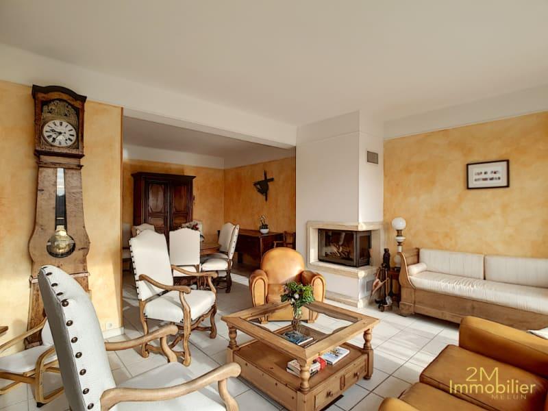 Sale house / villa Boissise la bertrand 349000€ - Picture 7