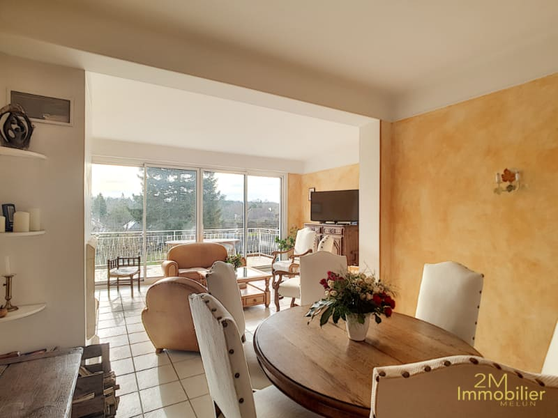 Sale house / villa Boissise la bertrand 349000€ - Picture 8
