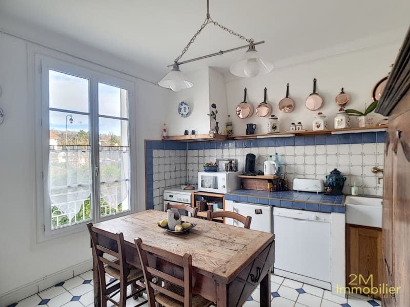 Sale house / villa Boissise la bertrand 349000€ - Picture 9