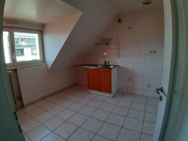 Location appartement Strasbourg 804,02€ CC - Photo 3