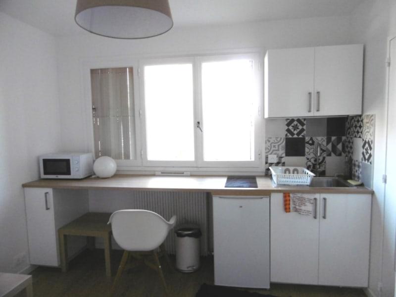 Location appartement Sceaux 598€ CC - Photo 2