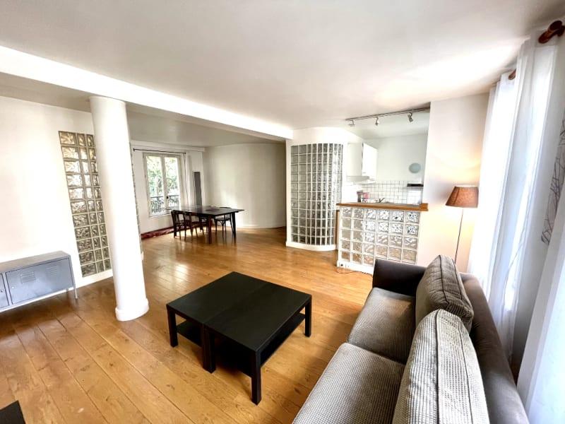 Sale apartment Neuilly sur seine 795000€ - Picture 1